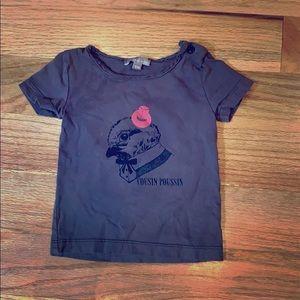 Emile et Ida T-shirt -6m